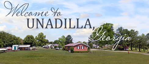 City of Unadilla, GA